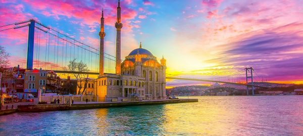 برقراری مجدد سفرهای توریستی به ترکیه