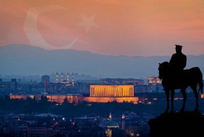 تور استانبول و آنکارا