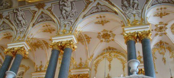 موزههای سن پترزبورگ