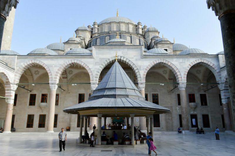 مسجد فاتح